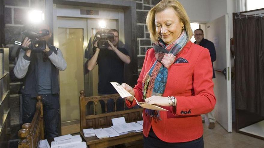 """Rudi anima a la ciudadanía a votar y pide que se respeten las """"reglas"""""""