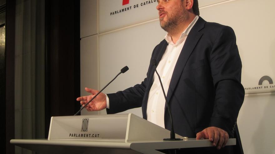 ERC celebrará un Consell Nacional extraordinario este sábado para abordar la réplica a Rajoy