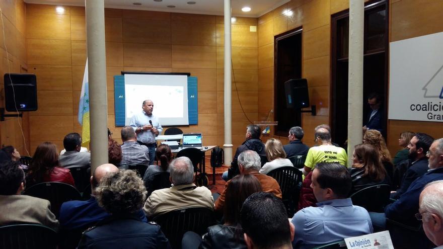 Congreso de Coalición Canaria