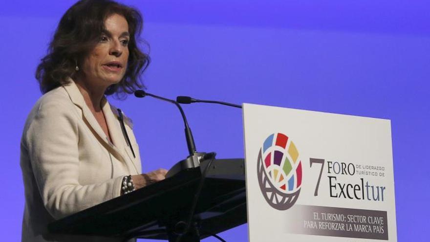 Madrid cierra 2013 con una subida del turismo del 19,8 por ciento
