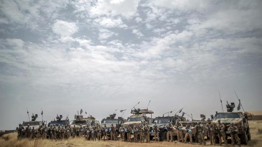 La Coordinadora tuareg denuncia a la Misión de la ONU por su pasividad ante la violencia