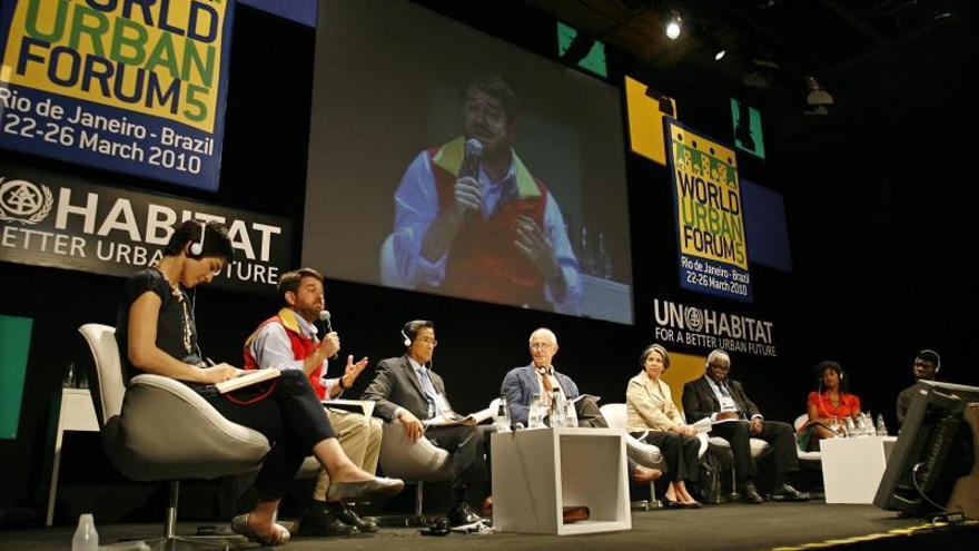 El Foro Urbano Mundial espera recibir en Medellín a unos 10.000 participantes
