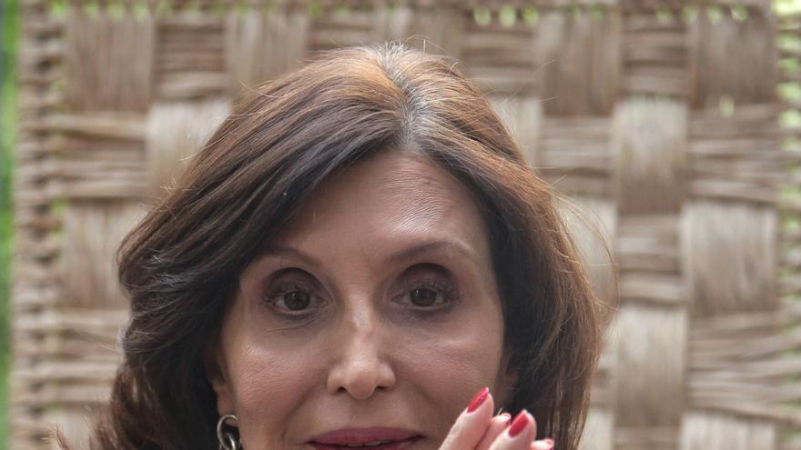La novelista Ángeles Mastretta asegura que puede vivir sin escribir