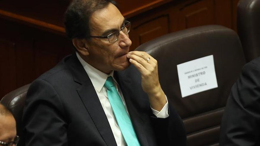 Vicepresidente de Perú elogia primera planta petroquímica boliviana