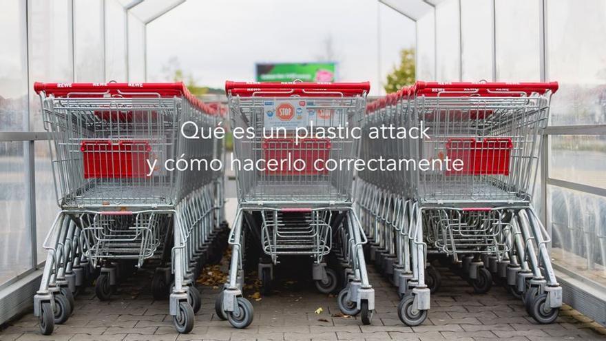 plastic attack