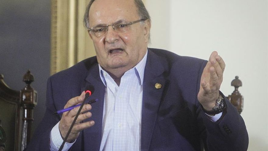 El Salvador creará comisión para garantizar DD.HH. en combate a la violencia