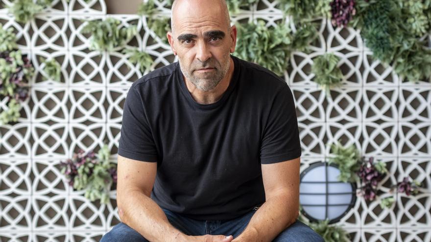 Luis Tosar se sube a un crucero para protagonizar 'Yucatán', la nueva comedia con la firma de Daniel Monzón