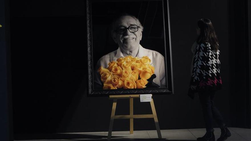 """Gabriel García Márquez murió en Ciudad de México el 17 de abril de 2014 y para recordarlo la Fundación Gabo y el Centro Gabo lanzaron un especial con 82 palabras que el """"Diccionario Panhispánico de Dudas"""" incorporó usando como ejemplos frases de la obra del autor de """"Cien años de soledad""""."""