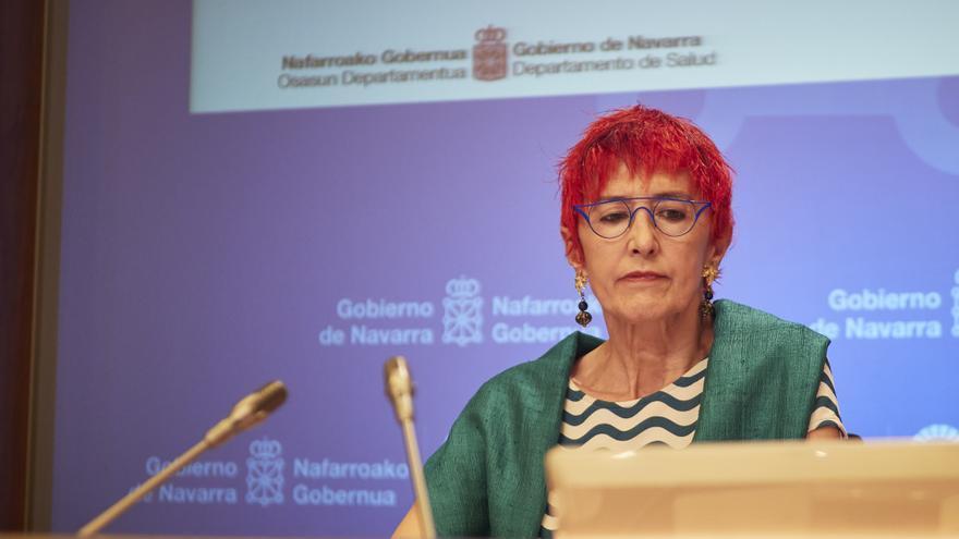 Navarra registra 101 casos nuevos de COVID-19 y notifica tres nuevos fallecimientos