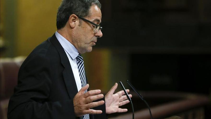 CiU pide a Interior que disuelva células policiales de espionaje a políticos