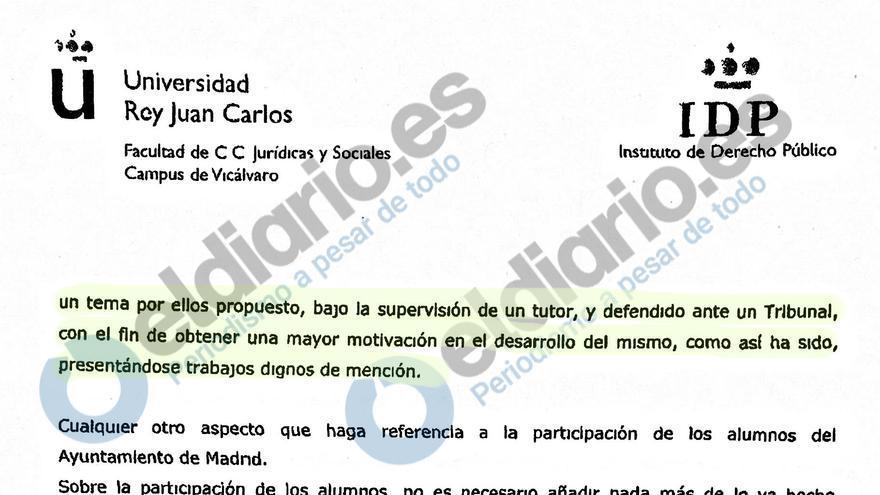 documento URJC