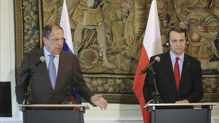 Rusia confirma que está completando la entrega de misiles a Siria