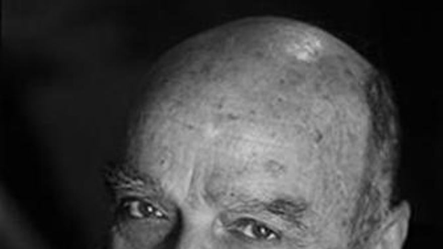 """Luis de Pablo: """"La profesión de compositor obliga a la diáspora continua"""""""