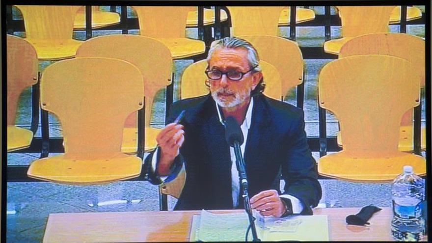 Correa negocia un acuerdo con Fiscalía de cara al juicio de Gürtel de Valencia