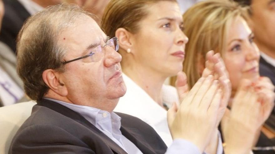 Herrera abre la posibilidad a no ser el candidato en la investidura el próximo 16 de junio
