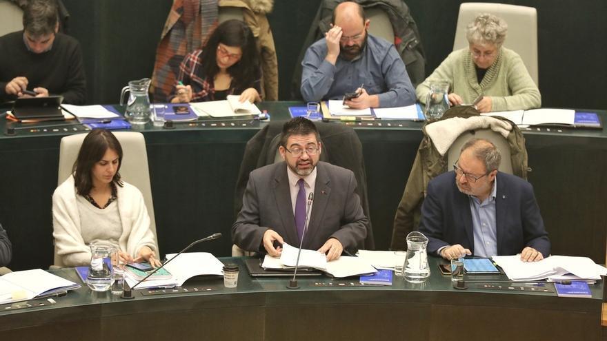 Sánchez Mato no planteó a Carmena dejar el acta de concejal y la alcaldesa anuncia reorganización del Gobierno