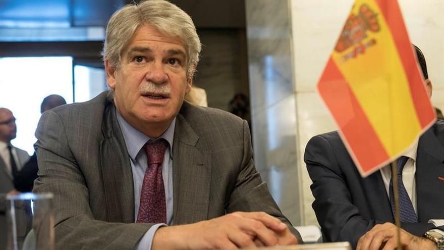 El Gobierno y el PSOE no reconocen la Asamblea Nacional Constituyente de Venezuela