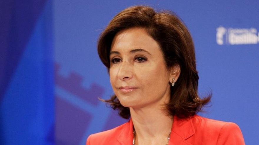 Marta García de la Calzada / Foto: JCCM