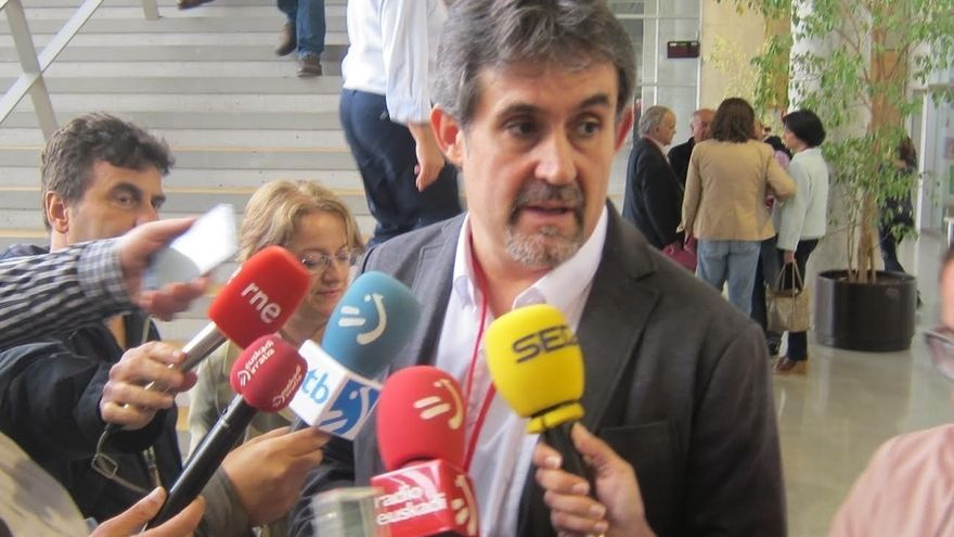 """EH Bildu solicita que el Parlamento Vasco """"responda"""" ante la """"acción armada"""" del Gobierno central en Cataluña"""