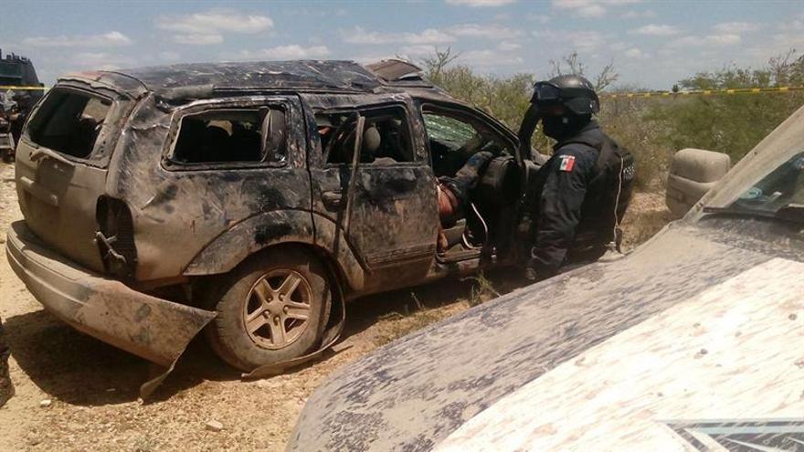 """Investigan en México muerte de civiles en nuevo incidente de """"fuego cruzado"""""""