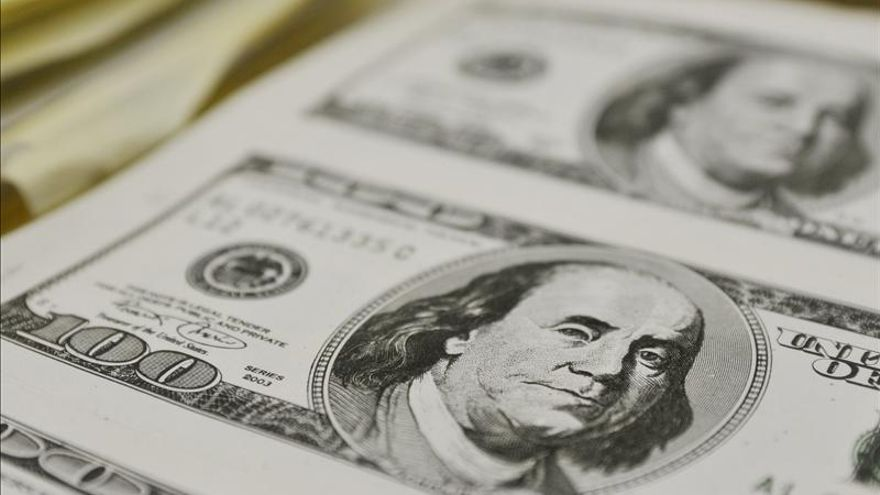 EE.UU. tuvo en abril el mayor superávit presupuestario mensual en cinco años