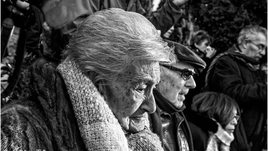 Ascensión Mendieta FOTO: Manuel Torres Rodríguez-Barbero