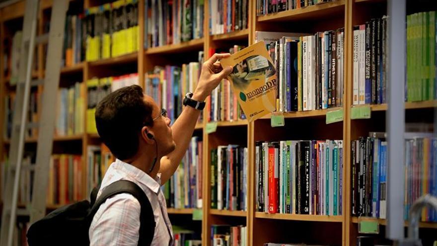 La crisis en las grandes librerías reinventa el escenario editorial de Brasil