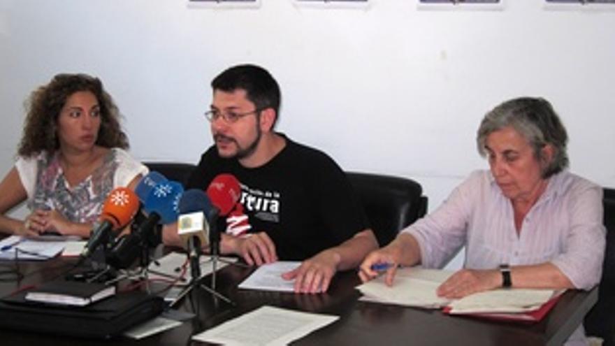 Presentación Del Informe De Torturas En El Estado Español En 2011