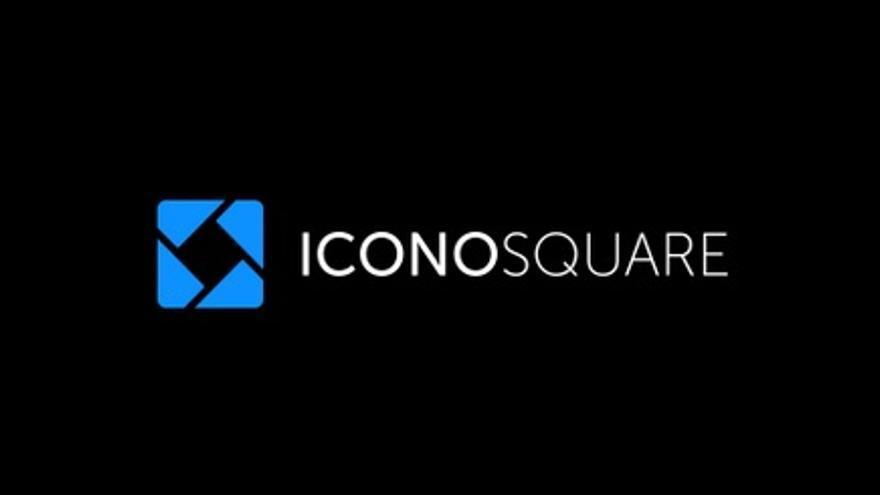 Logotipo Iconosquare