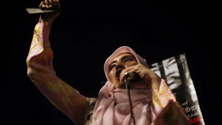 Parlamentarios de ASEAN piden la liberación del líder opositor en Malasia