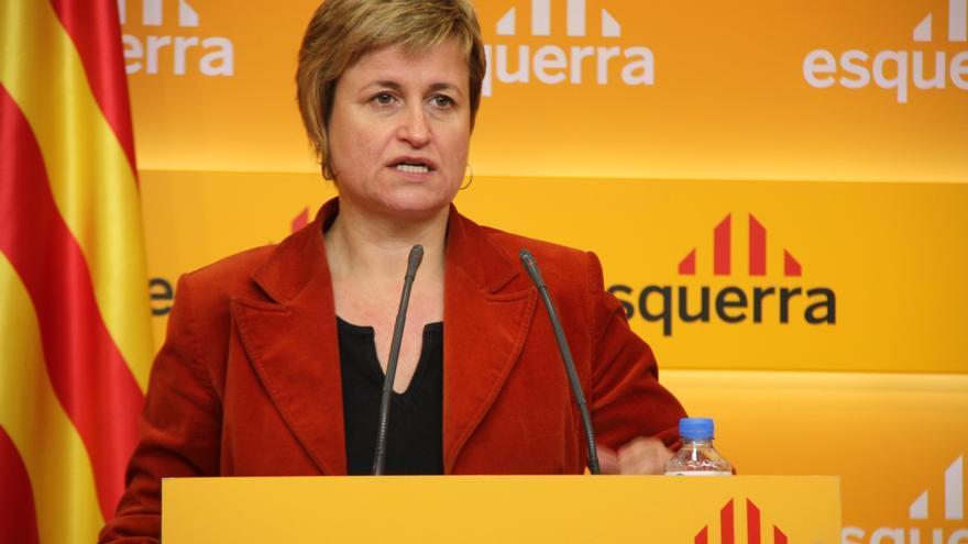 ERC pide reabrir la ponencia de la ley de transparencia y que la financiación irregular sea delito