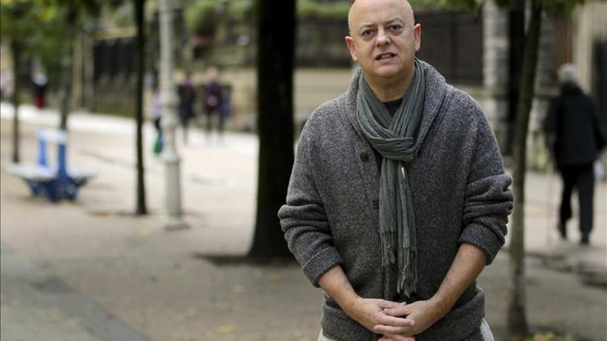 Odón Elorza rechaza una marca propia en Cataluña y apuesta por la tercera vía