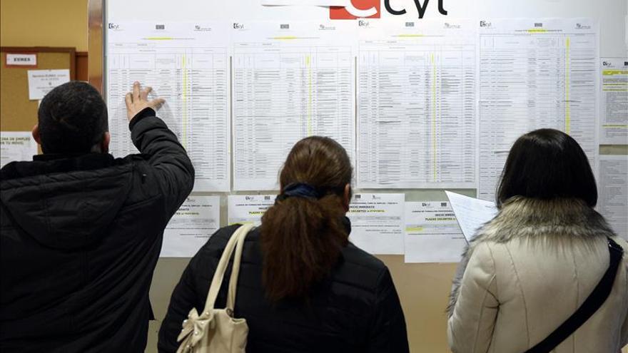 Se recupera el número de trabajadores extranjeros tras siete años de caídas