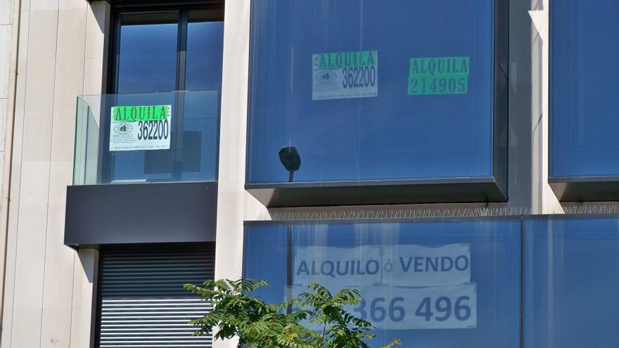 Vender o alquilar una vivienda la inversi n m s rentable - Vender una vivienda ...