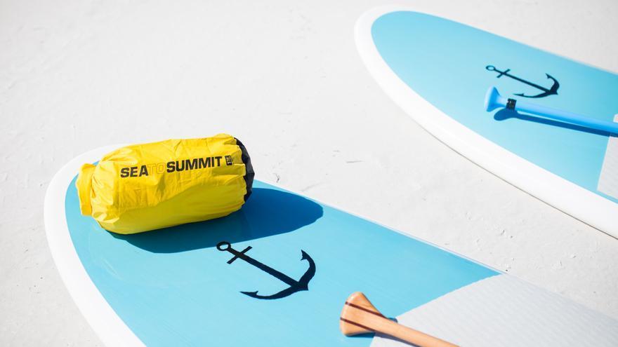 Sea to Summit Experience.