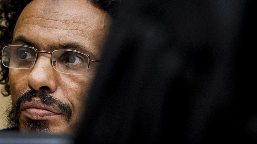 Al Mahdi se declara culpable ante el CPI de destruir el patrimonio de Tombuctú