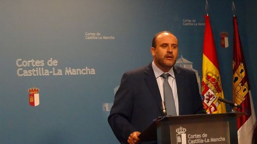 El vicepresidente José Luis Martínez Guijarro / Foto: EUROPA PRESS