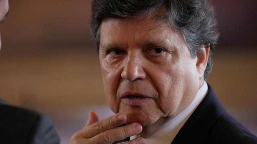 Ministro rechaza estado de excepción en área paraguaya de fuga de presos