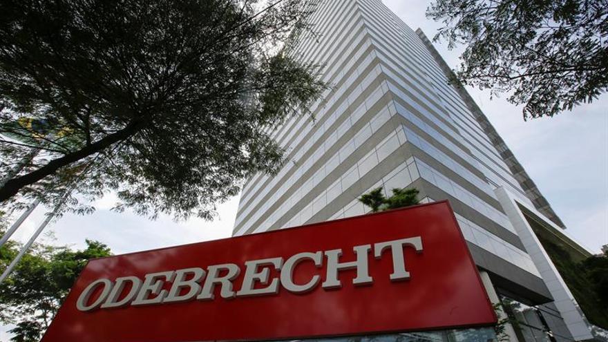 Odebrecht usará los recursos de la venta de un negocio ambiental para superar su crisis