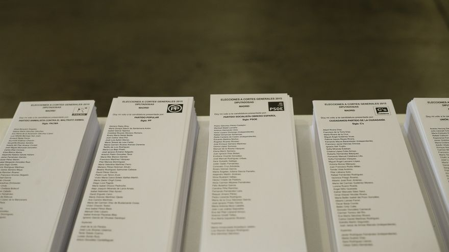 La convocatoria de elecciones conlleva la prohibición de actos de inauguración y campañas de propaganda