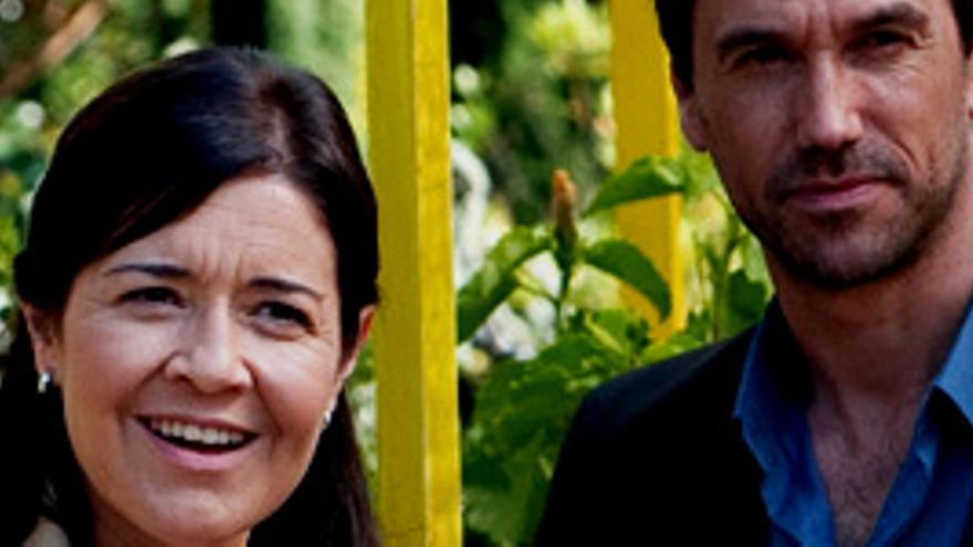 Crossover entre 'Los misterios de Laura' y 'Gran Reserva' en La 1