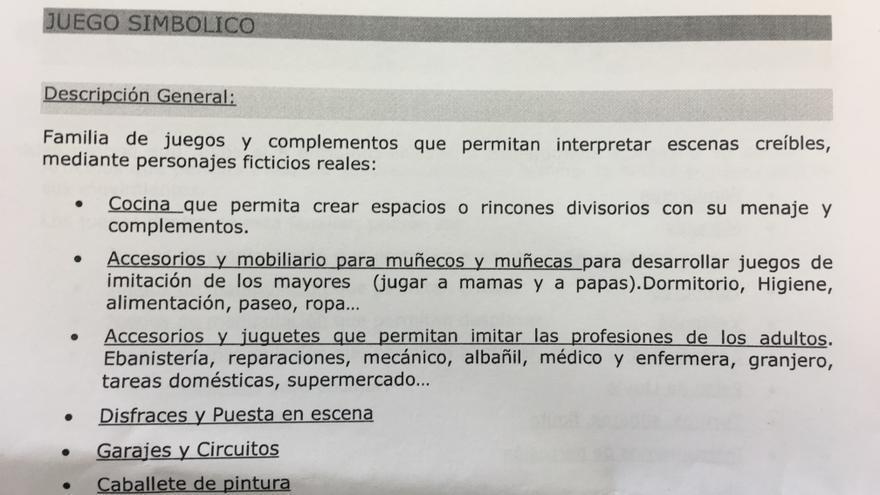 Nuevos Un Por Juguetes En Error Haurreskolak Administrativo Sin Las uTOkXZiP