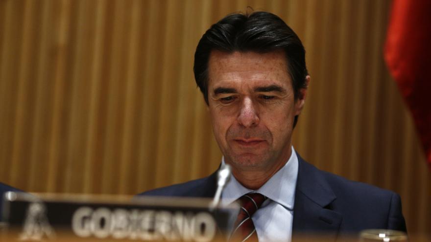 """Soria dice que si el Gobierno hubiese contenido la subida de luz se agravaría """"mucho más"""" el déficit"""