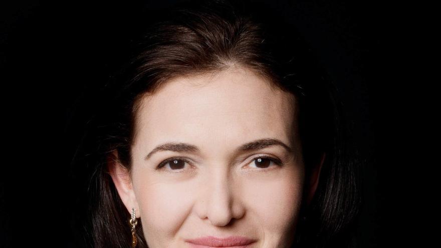 Sheryl Kara Sandberg, economista y actual directora operativa de Facebook