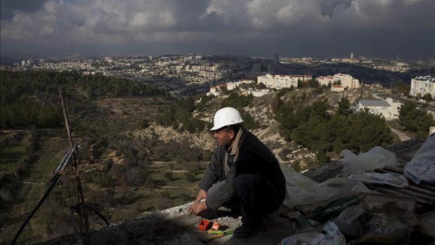 Las colonias judías en territorios palestinos constituyen un crimen de guerra