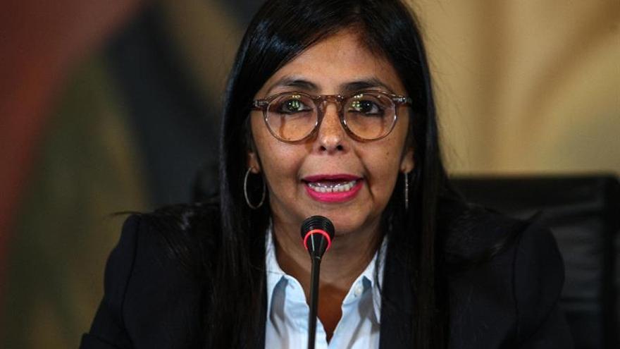 Venezuela presenta 10 proyectos de resolución como despedida ante la OEA