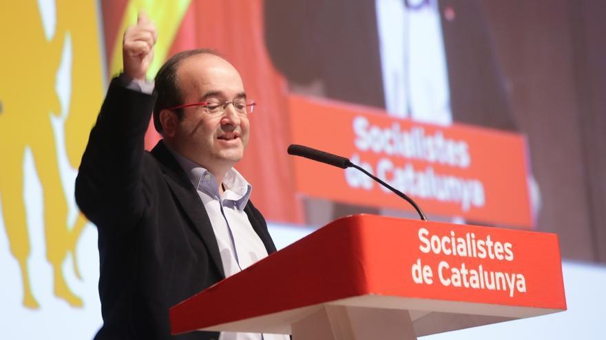 """Iceta alerta de los """"partidos improvisados"""" para las elecciones municipales"""