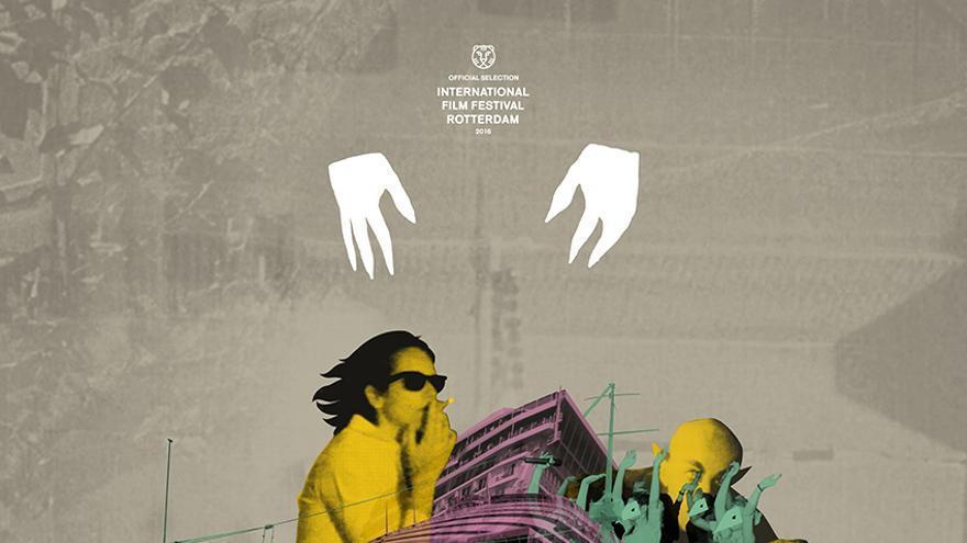 Tras recalar en Rotterdam y Buenos Aires, el film llega ahora a España
