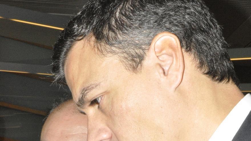 """Sánchez recalca que el PSOE """"no se mueve por las identidades"""" territoriales, sino por la igualdad"""