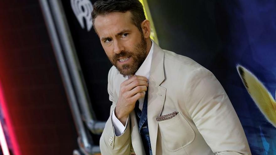 """Ryan Reynolds y John Krasinski unen fuerzas en la comedia """"Imaginary Friends"""""""